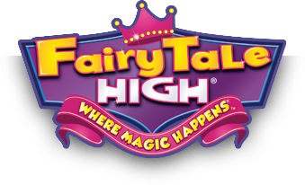 fairytale high logo REVIEW: Fairy Tale High dolls